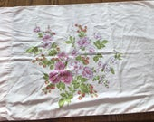 Cherry Blossom Pillowcase
