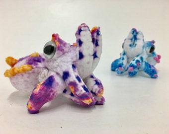 Lilac Flamboyant Cuttlefish