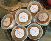 Wedding Cake scented melts 6 pack