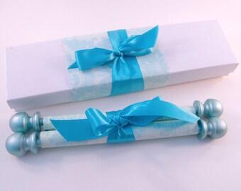 Alice In Wonderland Wedding Invitation Scroll Wedding
