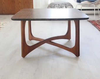 Adrian Pearsall Style Side Table