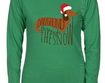Plus Size Christmas Tee Shirts