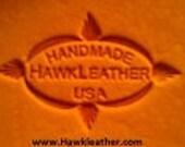 Powers and Principalities Custom Leather Journal