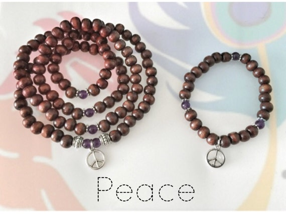 how to use your mala beads
