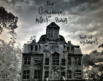 The Orphanage from The Orphanage of Misfit Babes