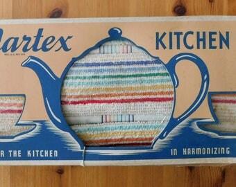 Vintage NOS Martex Kitchen Kit