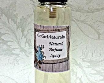Pink Sugar TYPE (Aquolina Type)Handmade Perfume Spray, Spray Perfume, Natural Perfume, Perfume