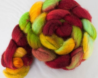 School Days - SW BFL Roving 4oz