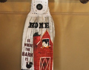 Home is Where the Barn Is-KOW27