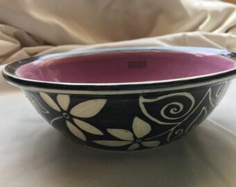 Carlotta's Garden Rice Bowl