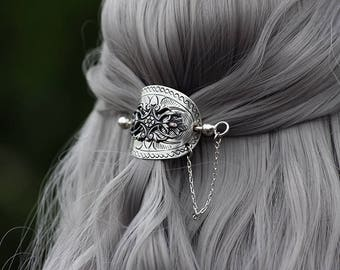 Metal Hairpin