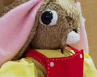 Nicholas the Bunny