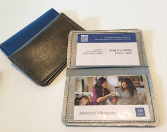 Contact cardholder