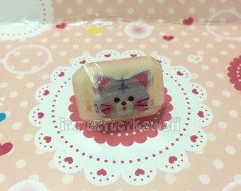 Kitty Jewel Ring