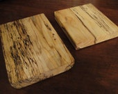 Cutting Boards Made From Aged White Oak
