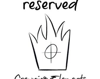 Reserved ~ Memento Mori: Super Seven Pendulum