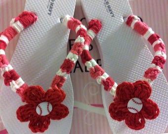 Flip Flop Sandals, Crochet Flip Flops, Wedding Sandals, Beachwear, Shoes, Ladies Sandals, Ladies Flip Flops,