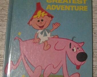 Tom Terrific's Greatest Adventure, Wonder Books, 1959