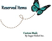 24 small custom items