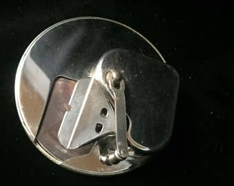 Vintage Kris Kross Strop - Razor blade Sharpener