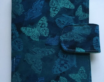 READY to SHIP Cover for Weight Watchers 12 Week Journal or 5x7 Notebook