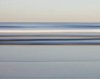 Seascape, Limited Edition Print, Abstract Photography, Fine Art Photography, Fine Art Print, Beach, Long-exposure photography, Day In