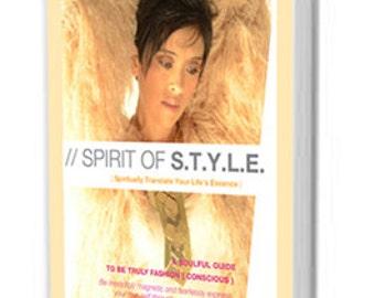 Spirit of S.T.Y.L.E. E-Book