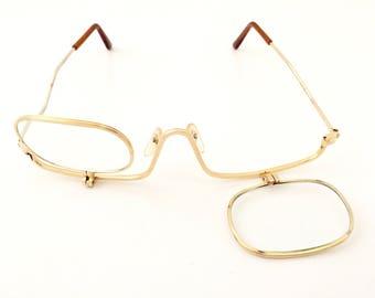 Vintage Reading Glasses - Specticles - Eye Glasses - Eyewear - Mens Glasses Men - Womens Glasses Women - Sunglasses - Glasses Frames