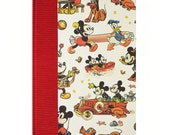 Baby Keepsake Memory Book Mickey Mouse and Friends