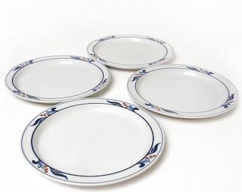 Vintage Dansk Maribo Salad Plates