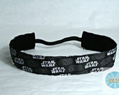 No Slip Star Wars Inspired Headband