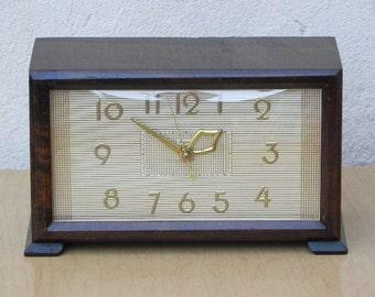 Imperial Chiming Mantel Clock