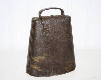 Vintage Cowbell - item #1899