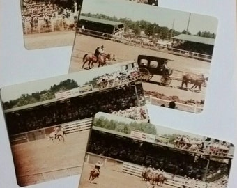 20 Vintage photos of Cheyenne Frontier Days Rodeo and Parade, Cheyenne WY, 1982 photos