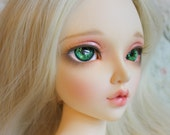 BJD eyes Doll eyes Hand made available in 12141618202224mm Bewitched made to order