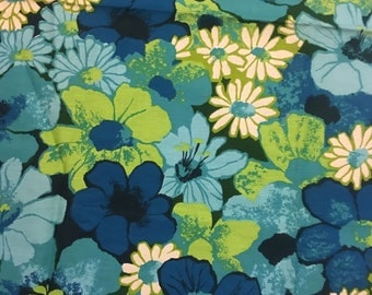 Mid Century Heavy Weight Fabric
