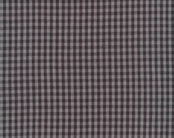 """Broadcloth-45""""-Shadow/Midnight Check"""