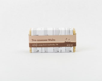 Tea-nnessee Waltz - Tea Tree Soap