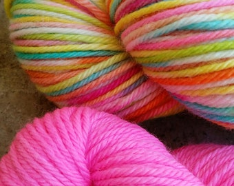 All The Joy in The World on Waltz Worsted
