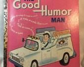 The good humor man a little golden book