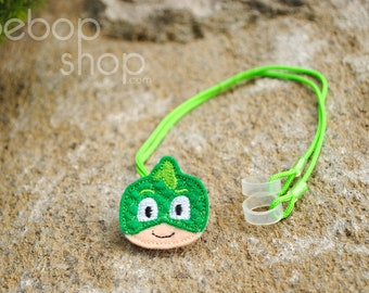 Kid Hero 2 - Hearing Aid Cord or Cochlear Implant Cord