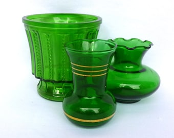 Instant GREEN GLASS COLLECTION