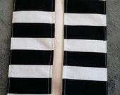 Custom order for Deborah Pena. Cotton buti pod cover. Diaper bag accessory