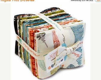 Nomad by Urban Chik Moda Fat Quarter Bundle 29 fqs Tribal Aztec Trendy Designer Fabrics