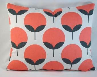 Premier Caroline Lumbar Pillow Zippy Lumbar Pillow Accent Pillow 13x18 Cover