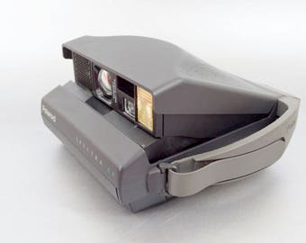 Like New Polaroid Spectra Instant Camera- Check out all of our Polaroid cameras