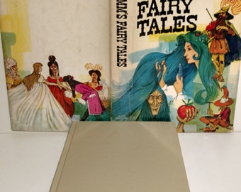 1954 Grimm's Fairy Tales