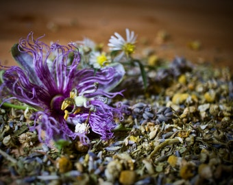 Organic Starry Night Herbal Tea