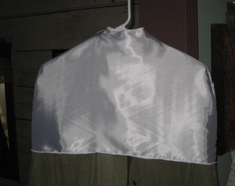 Garment Shoulder dust cover, protect valuable garments