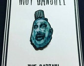 The Captain Pin